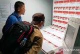 KPU Kalteng siapkan 1,744 juta surat suara di Pilkada 2020