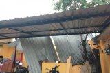 Puting beliung, 25 rumah warga di Kota Mataram rusak