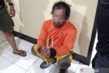 Bunuh seorang wanita di Semarang, pelaku ditangkap di atas kapal penyeberangan Pelabuhan Lembar Lombok