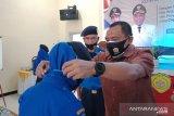 Wali Kota Baubau sebut profesi petugas Damkar terkandung nilai sosial kemanusiaan
