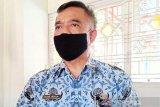 Dinkes Temanggung bagikan 81.000 ribu masker kain