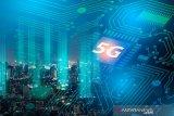 Kominfo memanfaatkan frekuensi migrasi tv digital untuk 5G mulai kuartal ketiga  2021