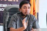 1.950 pengawas TPS Kabupaten  Wonosobo dilantik