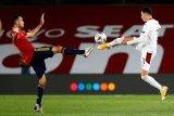Sergio Busquets absen hadapi Jerman karena cedera lutut ringan