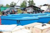 Atasi Dampak Pandemi, DKP Salurkan Bantuan Rp 3,1 Miliar