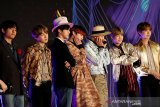 BTS rilis cuplikan video 'Life Goes On' jelang album 'BE' diluncurkan