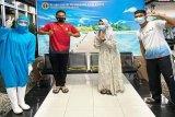 16 pasien COVID-19 di RS Bhayangkara Palangka Raya dinyatakan sembuh