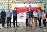 OJK Papua sediakan rumah baca bagi warga Kampung Sereh