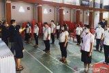 Bawaslu Kabupaten Minahasa Tenggara minta pengawas TPS utamakan integritas