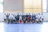 Pemain timnas futsal Indonesia dikumpulkan lagi Februari 2020