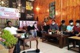 Milenial Agam minta Indra Catri lengkapi fasilitas kreatifitas anak muda