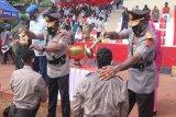 603 calon siswa Bintara Polri ikuti pendidikan di SPN Jayapura