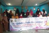 FKM Unhas ajak masyarakat Kabupaten Luwu Timur hidup sehat