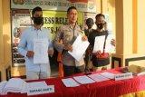 Tersangka korupsi Rp1,3 miliar di BPD Lereh dilimpahkan ke jaksa
