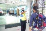 Bandara Lombok meraih predikat Pelabuhan dan Bandar Udara Sehat 2020