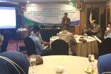 BPJAMSOSTEK Semarang Pemuda ingatkan pentingnya Jaminan Sosial Ketenagakerjaan