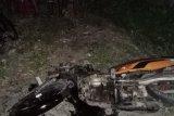 Dua pengendara motor tabrakan, dua korban masuk rumah sakit