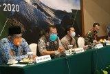 BNPB gelar gladi ruang untuk perkuat kesiapsiagaan erupsi Gunung Merapi