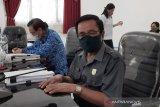 Ketua DPRD Gumas berharap karang taruna jadi wadah pengembangan diri