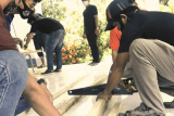 Pemkab Polewali Mandar latih 30 pekerja pertukangan menjadi wirausahawan