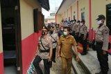 Bupati Barut hadiri pendidikan Bintara di SPN Tjilik Riwut