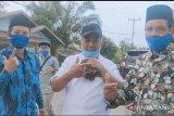 Arwin AS: Alfedri yang bisa lanjutkan pondasi awal pembangunan Kabupaten Siak