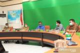Wali Kota Tarakan Bertemu Tim Pemeriksa BPK