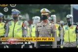 Video - Masalah protokol kesehatan, Kapolda Metro Jaya dan Jabar dicopot