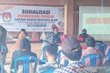 KPU Donggala gencar sosialisasikan pilkada  di ruang publik