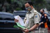 Gubernur Anies: Pemulihan ekonomi Jakarta sasar masyarakat rentan hingga UMKM