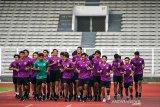 Timnas U-19 akan jalani karantina  di Indonesia