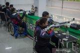 Atlet berkebutuhan khusus di Baubau membutuhkan dukungan pemerintah