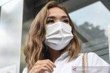 Gisel penuhi panggilan Polda Metro Jaya untuk pemeriksaan kedua