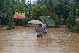 Tujuh kecamatan di Cilacap dilanda bencana hidrometeorologi