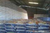 Pemprov Sulteng  salurkan bantuan beras masyarakat rawan pangan di Palu