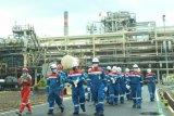 VP Reability PT KPI pastikan keandalan kilang Pertamina Cilacap