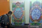 Lomba Kaligrafi  MTQ Nasional