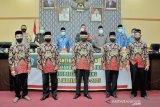 Wabup lantik pimpinan Baznas Kabupaten Bantaeng periode 2020-2025