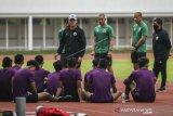 38 Pemain Timnas  U-19  Jalani Pemusatan Latihan