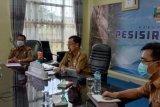 Pj Bupati Pesisir Barat ikuti Ikuti vicon BIG DATA ANALYTICS