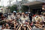 Anies Bawedan penuhi panggilan Polda Metro Jaya