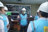 PLN resmikan renovasi Gedung Dispatcher