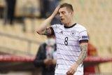 Toni Kroos sebut Spanyol ajari kami caranya bermain bola
