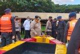 Polda Sultra menyiapkan sarana penolong antisipasi bencana alam