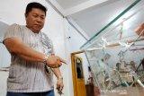 Polisi buru perampok toko emas di Aceh Barat