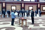 KAD Anti Korupsi diminta lebih proaktif, kata Plt Gubernur Kalteng