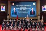 PB Forki tekankan sport science dalam pembinaan atlet karate Indonesia