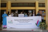 PLN Papua distribusi bantuan APD di RSDH dukung penanganan COVID-19