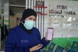Peserta JKN-KIS bisa konsultasi dengan Faskes melalui Aplikasi Mobile JKN