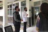 Presiden Jokowi perkirakan vaksinasi COVID-19 pada Desember